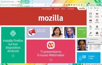 Firefox e gli Add-On specifici per il settore FOOD a Expo 2015