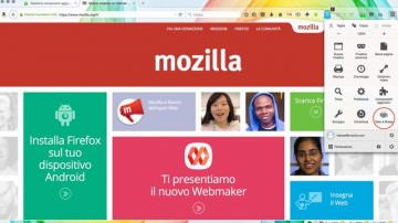 Firefox e gli Add-On specifici per il settore FOOD a Expo 2015