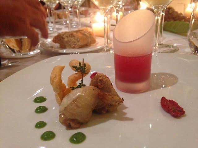 Taormina Gourmet: Nuovo manifesto della cucina italiana