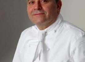Le cucine di Villa Lario ospitano lo chef Valentino Marcattilii