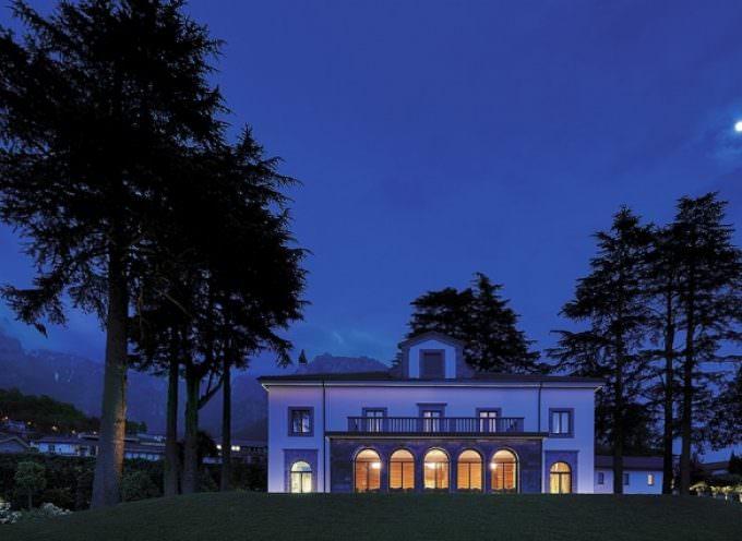 4 superchef a Villa Lario Resort: Derflingher, Morelli, Sadler e La Mantia