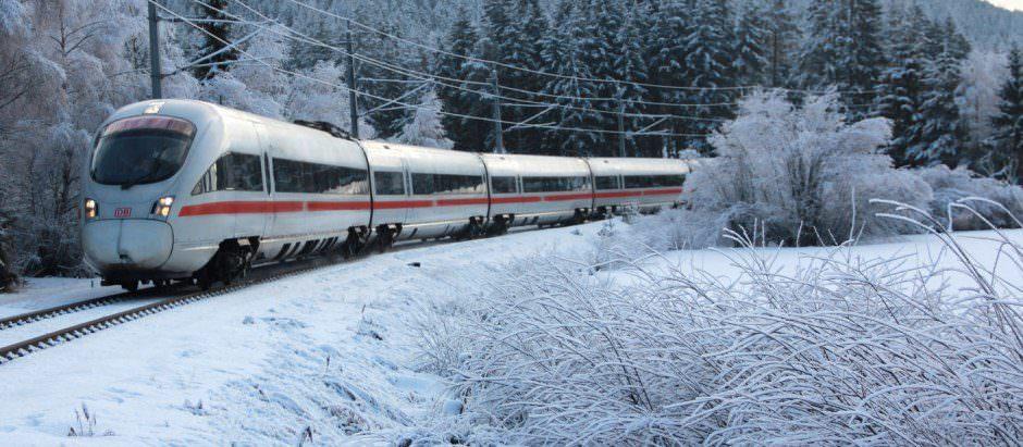 Mercatini di Natale: shopping e gusturismo in treno