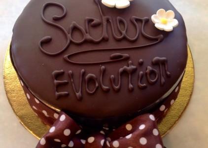 CUCINA EVOLUTION: <<ART JOINS NUTRITION>> by Chiara Manzi