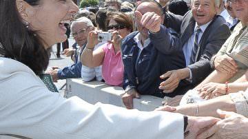 Quale Europa per affrontare le sfide globali: Lectio magistralis di Laura Boldrini