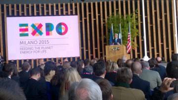 La Merdaviglia di Kerry a Expo: sbaglio o Marketing di Alto livello?