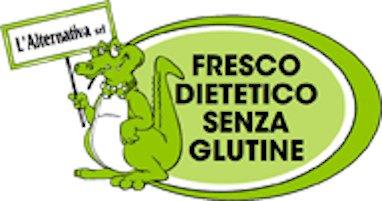 logo L'Alternativa Gluten Free