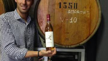 Alba (CN), Distilleria Marolo: Nasce la prima grappa di Amarone