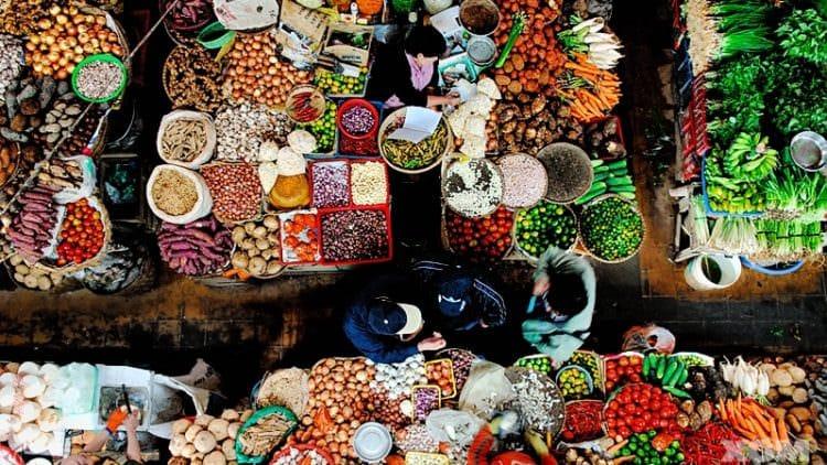 Vietnam: piatti tipici e arte in cucina