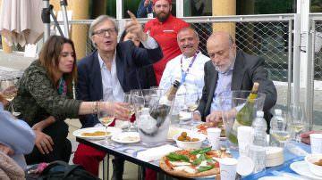 Ristoranti e street food a Expo: la classifica