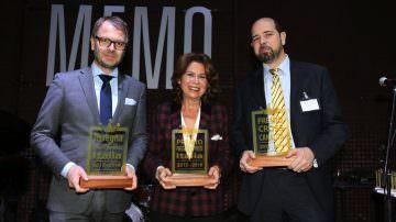 Insegna dell'anno Italia 2015-2016: Lidl, Amazon, Kiabi Italia
