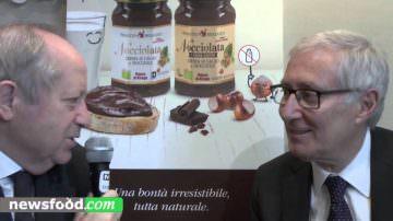 Nocciolata con e senza latte: intervista ad Andrea Rigoni (Video)
