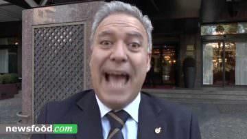 Antonello Maietta presenta ENOZIONI A MILANO 2015 (Video)