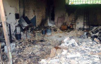 Un altro attentato di stampo mafioso a GOEL Bio: 7 intimidazioni in 7 anni!