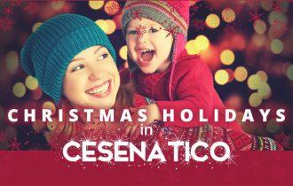 Cesenatico Camping Village: Le offerte di Natale, Capodanno ed Epifania