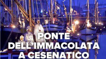 Ponte dell'Immacolata: L'offerta del Cesenatico Camping Village