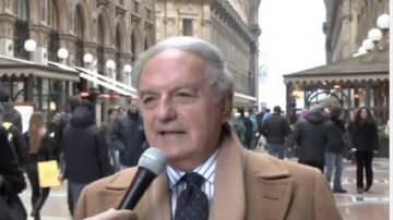Achille Colombo Clerici Sindaco di Milano? Troppo bello per i Milanesi