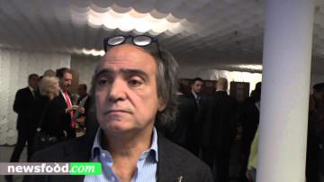 Davide Paolini, Gastronauta 100%Sardegna a Expo 2015 (Video)