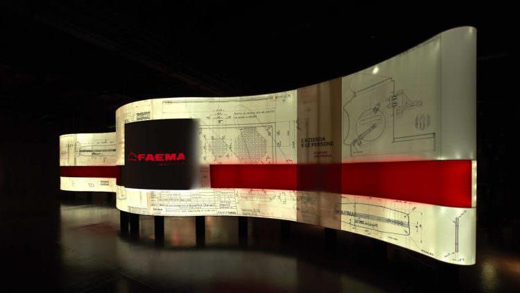 """Faema – Gruppo Cimbali festeggia i 70 anni con la mostra """"La storia e il mito"""""""