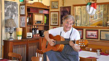 MILANO PUGLIA SHOW: Musica, Cucina & Profumi Pugliesi con Giampaolo