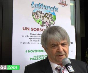 Latteregis: Benito Mantovani (Video)