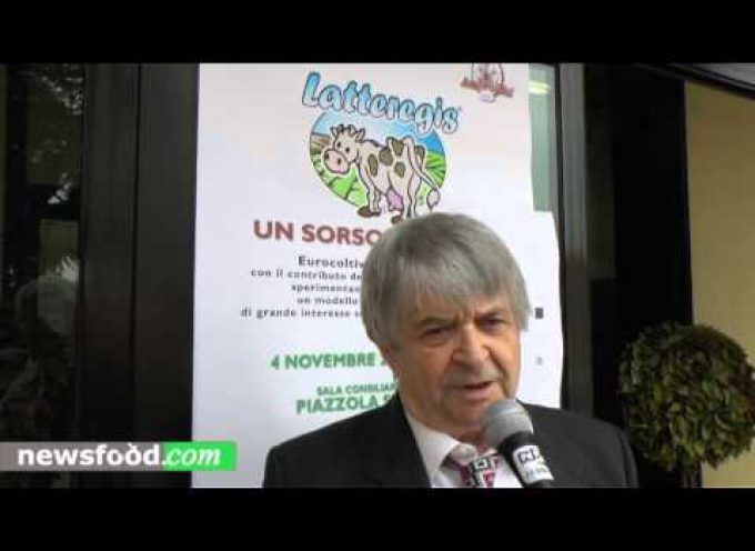 Latteregis: Benito Mantovani (Video)