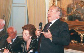Premio Speciale Ispi 2015 – Letizia Moratti, Giuliano Pisapia, Giuseppe Sala