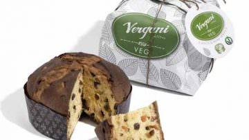 Vergani presenta il dolce natalizio vegano