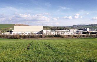 Pasta Rummo riparte la produzione… dopo tre settimane di fango!