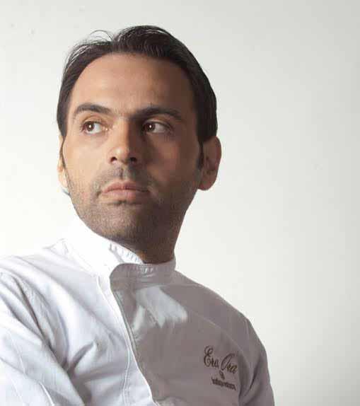 A Pietro Parisi chef un Premio che vale… Era Ora!