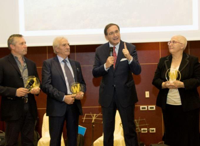 Alta Irpinia vince il WEEKEND PREMIUM