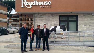 Inaugurato il nuovo Roadhouse Grill di Lido di Camaiore (Lu)