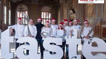 Taste of Christmas: Bologna 27- 29 Novembre 2015
