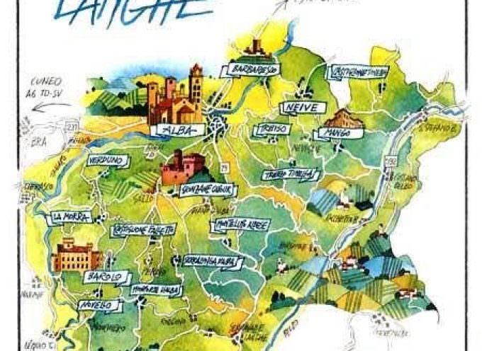 Roma 14/15 novembre 2015: Vignaioli di Langa e Piemonte