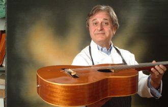 La storia di Giampaolo Sardella, Chef Minestrello, raccontata da Giampaolo Sardella