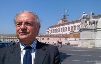 """Colombo Clerici """"A Milano serve un Sindaco leader per trattare con Roma e l'Europa"""""""