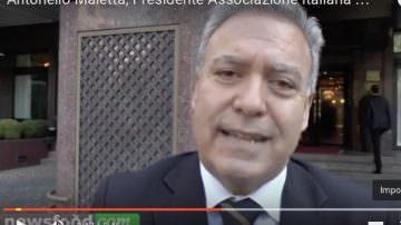 Antonello Maietta: Enozioni, 49° Congresso AIS a Milano