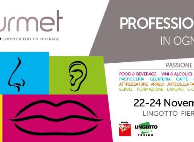 Torino Gourmet: per chi vuole fare business nel settore Horeca Food & Beverage