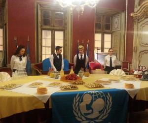 GIALLO come il MIELE: i ragazzi di Alessandria per Expo 2015