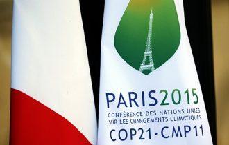 PARIGI COP 21: Summit seguito da Giampietro Comolli, relatore e inviato speciale di Newsfood.com