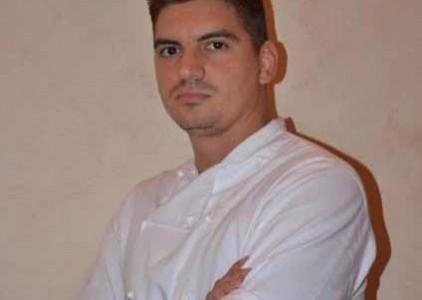 Il Restaurant Cafè 22Milano ospita il giovane e talentuoso Giorgio Sanchez