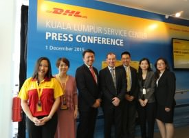 Kuala Lumpur: DHL apre una nuova location per seguire il boom dei ricchi