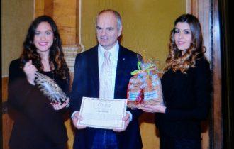 A Enrico Derflingher super Chef, Presidente Euro-Toques, il Premio Doc Italy