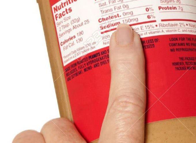 Etichettatura prodotti alimentari importati: Riferimenti esportatore, l'esperto risponde