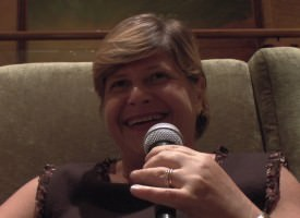Malaysian palm oil is the best by Federica Pellegatti, CEO & Director Palme De Or