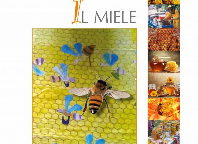 Giallo come il miele e i Diritti umani