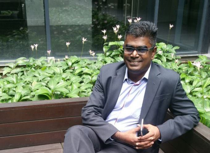 Intervista a Navanit Sheelan Mani – Malesia, Kuala Lumpur