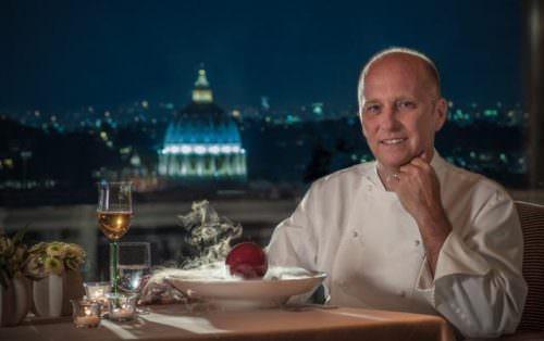 Lo Chef Heinz Beck