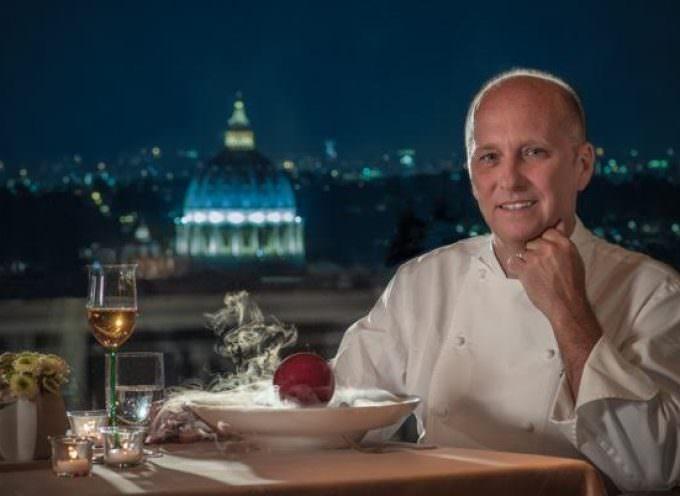 Ristorante La pergola: I menu delle feste dello Chef Heinz Beck