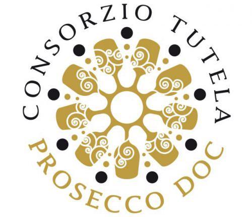 Logo Consorzio Tutela Prosecco Doc