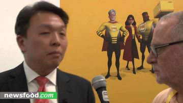 Christopher Ong Director DHL, Kuala Lumpur (Interview – Video)